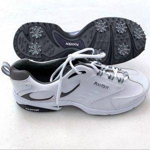 NWOT FootJoy GreenJoys Golf Shoes